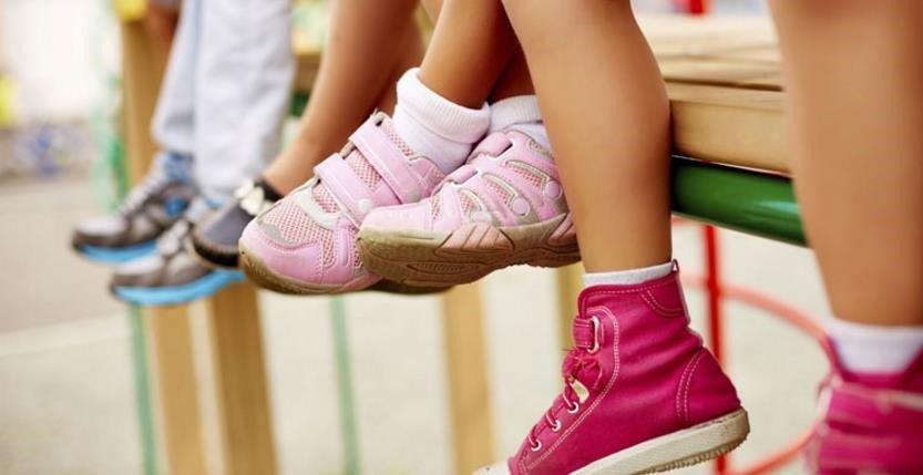 268aba69 Sabes si tu niño o niña lleva el calzado adecuado? ¡Compruebalo aquí ...
