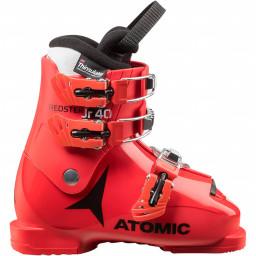 Bota esqui podologo
