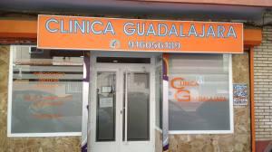 Clinica Guadalajara Parla Odontologia Fisioterapia Podologia