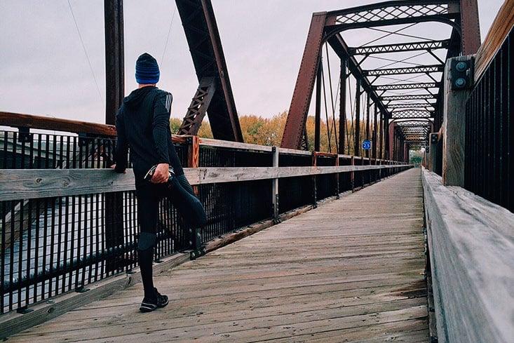 Correr de forma saludable